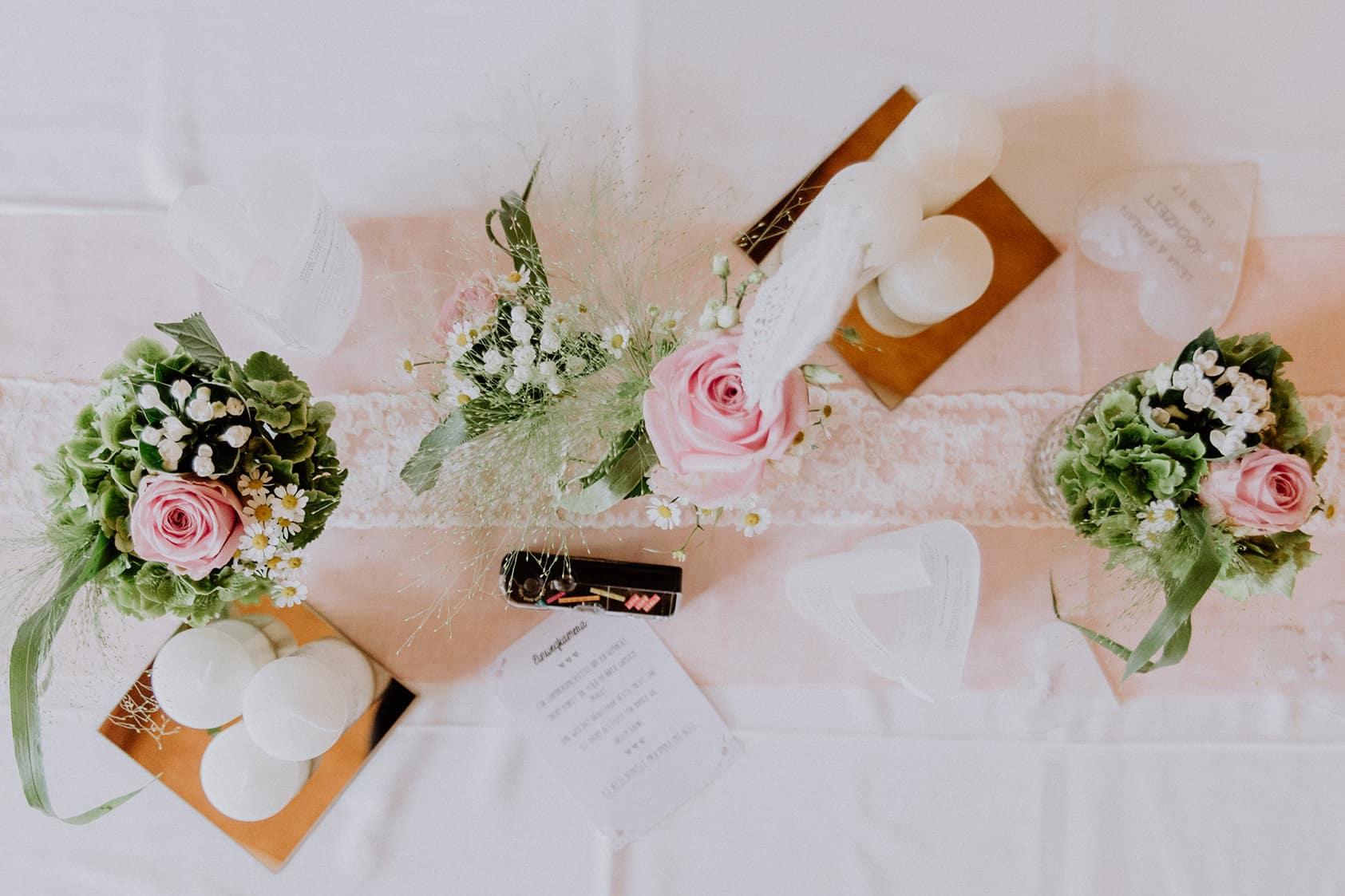 Hochzeitsfotograf Aschaffenburg Marienhof Fecher