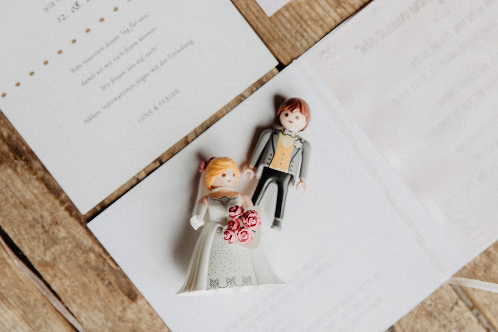 Hochzeitsfotograf Aschaffenburg Papeterie