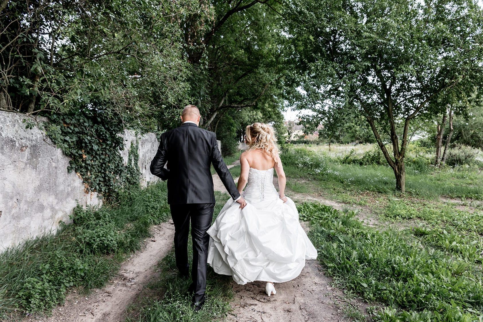 Hochzeitsfotograf Griesheim Lutherkirche