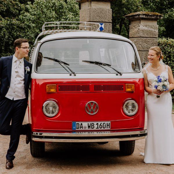 Brautpaarshooting Rosenhöhe Darmstadt