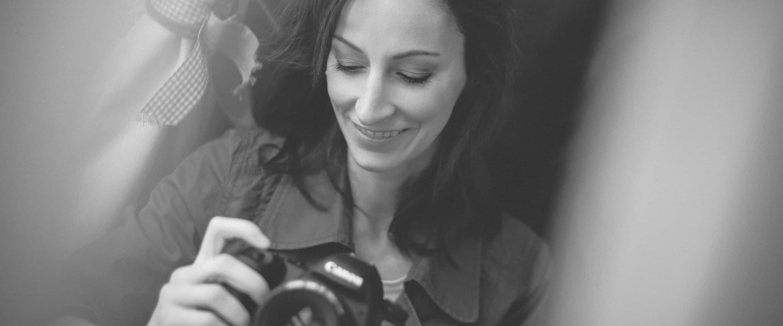 Hochzeitsfotografin Katharina Schwerber von Pinetree Photography