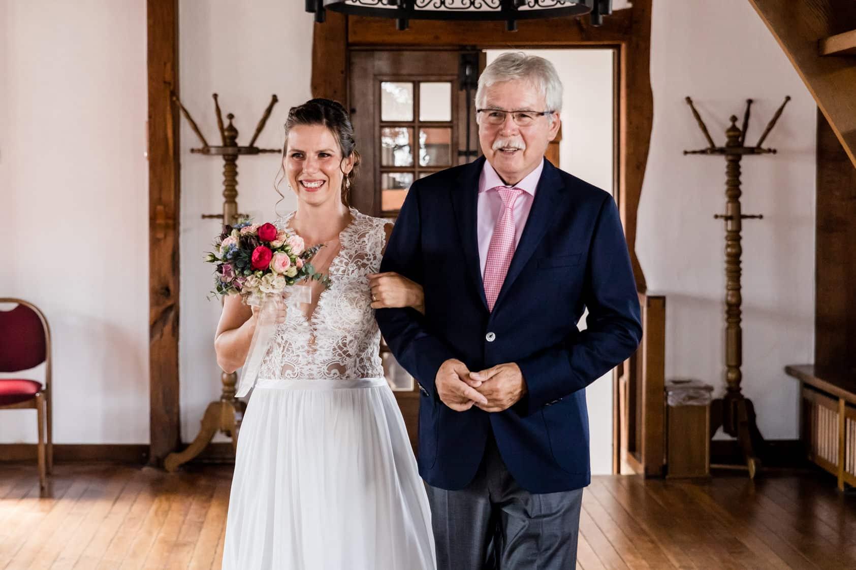 Heiraten im historischen Rathaus Groß-Gerau