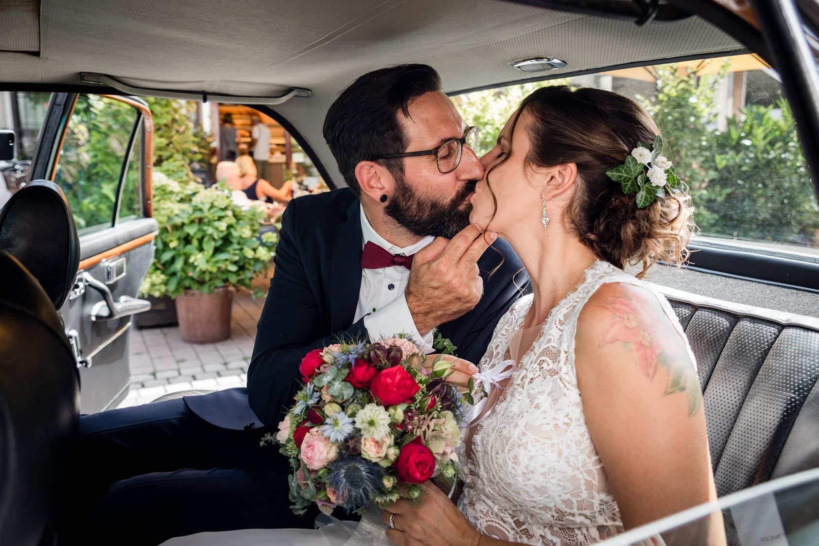 Heiraten in historischen Rathaus Gross-Gera