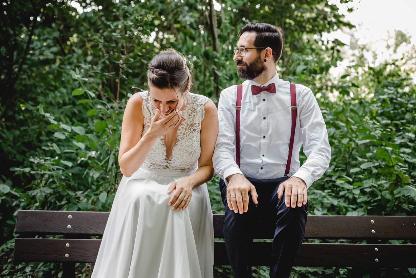 Brautpaarshooting in Groß-Gerau
